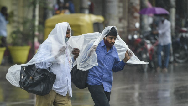 When will the northeast monsoon end : Chennai Meteorological Department explain