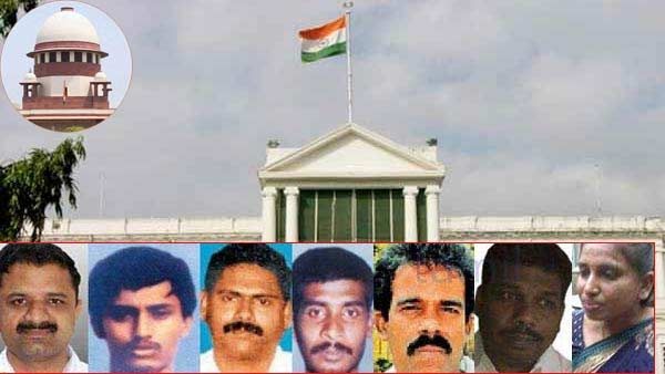 Perarivalan release : Supreme Court gives one week time for governor