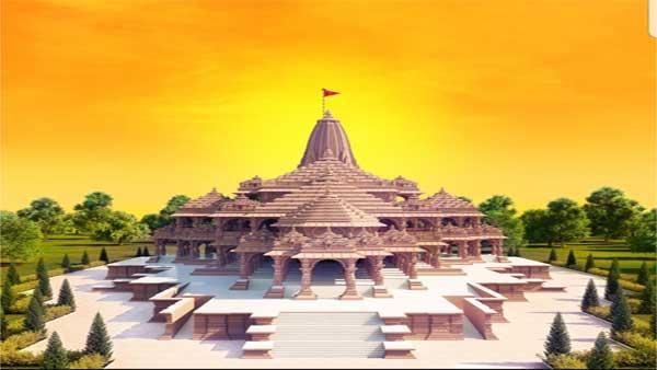 அயோத்தி ராமர் கோயில்... இரண்டு நாள்களில் ஆயிரம் கோடி ரூபாய் நன்கொடை வசூல்