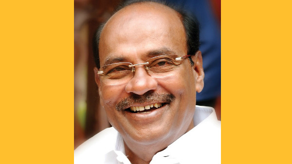 Dr Ramadoss posted the puzzle on his Twitter page