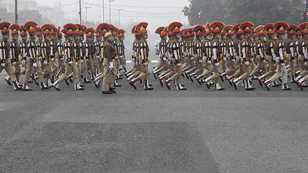 Republic Day parade is going to be a bit different this year