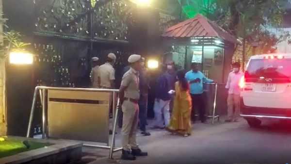 Jayalalithaas Veda Nilayam to become memorial from Tomorrow