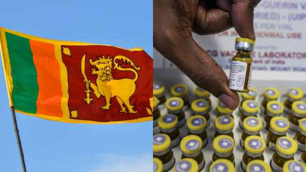 Rajapaksa says Sri Lanka to receive COVID-19 vaccines from India next week