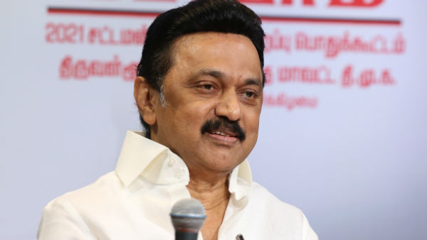DMK Supports Delhi Tractor Rally on R-Day, says Stalin