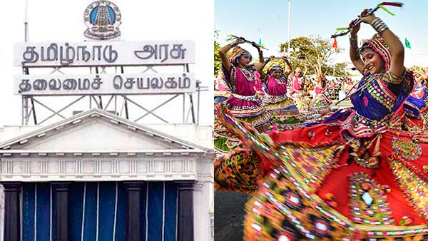 Tamilnadu school students shows will be canceled during the Republic Day