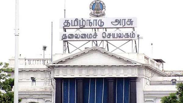 Grama sabha meeting is not allowed in Tamil Nadu in january 26th: Government order
