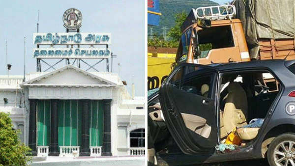 How Tamil Nadu reduced road accidents and deaths