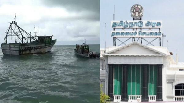 TN CM announces solatium of Rs.10 lakh to familes of 4 fishermen killed by Srilanka Navy