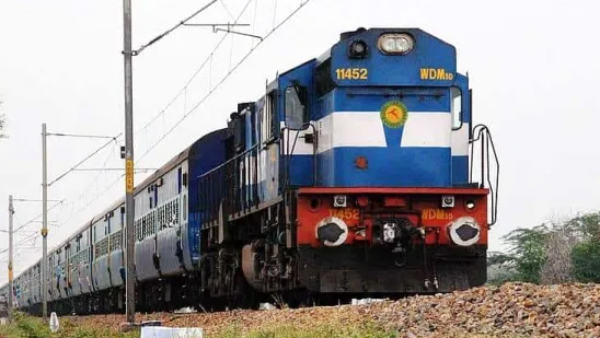 Special train will be operated between Bangalore and Nagercoil via Madurai