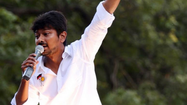 Dmk youthwing secretary Udhayanidhi stalin campaign at Vilupuram district