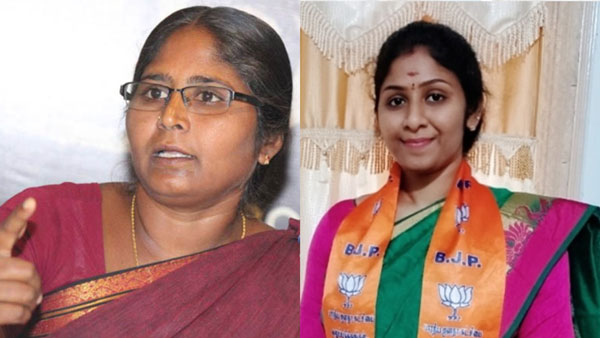 Sandalwood Mmuggler Veerappan wife and daughter to Contest in Assembly Election?