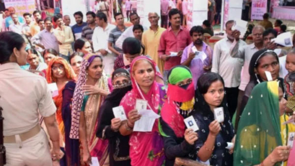 Punjab local body elections BJP candidate gets just 9 votes, says 15 relatives voted for her
