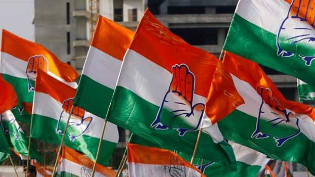 நெருங்கும் 5 மாநில தேர்தல்.... கட்சி பலவீனமாகிக் கொண்டே போகிறது... காங். தலைவர்கள் சர்ச்சை பேச்சு