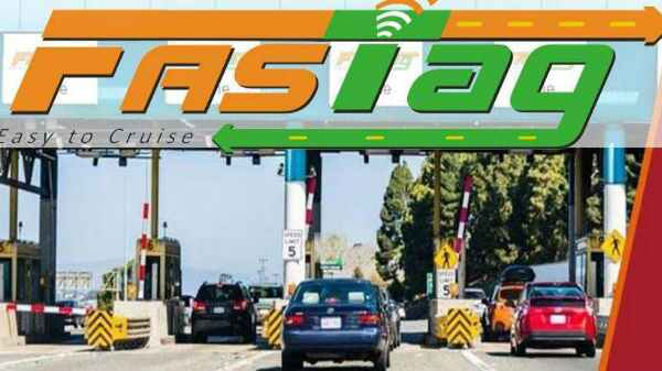 FASTags toll collections to 1-day record of Rs 102 crore