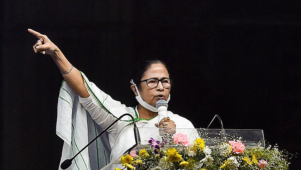Row Over BJP Rath Yatra, Trinamool Rally In Bengal, Same Place, Same Time