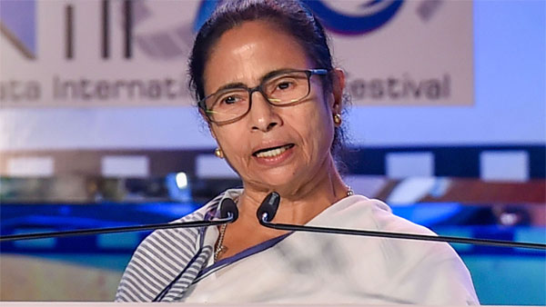 Mamata Banerjee has said The BJPs political agenda is to create divisions in society on the basis of religion