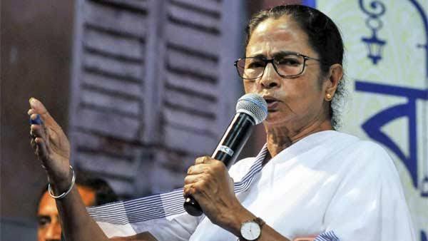 மேற்கு வங்கத்தில் 8 கட்டமாக தேர்தல்.. மோடியின் ஆலோசனையா? மம்தா கேள்வி