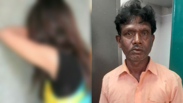 60 year old man sex torture to his own grand daughter