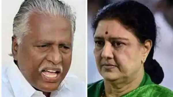 K.P. Munusamy says about why Sasikala is not removed from AIADMK