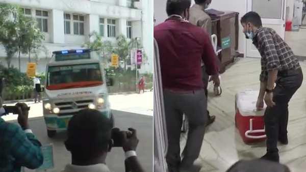 """மதுரை டூ சென்னை.. 50 நிமிடங்களில் """"பறந்த இதயம்.."""" 36 வயது பெண் உயிர் காப்பாற்றப்பட்டது"""