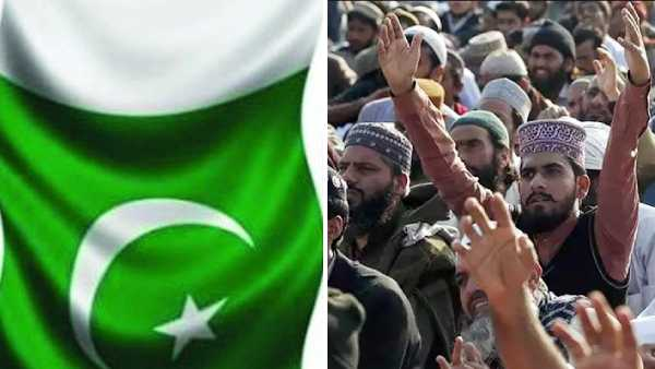 Pakistan religious scholars to protest against PM Imran Khans plans to take over mosques