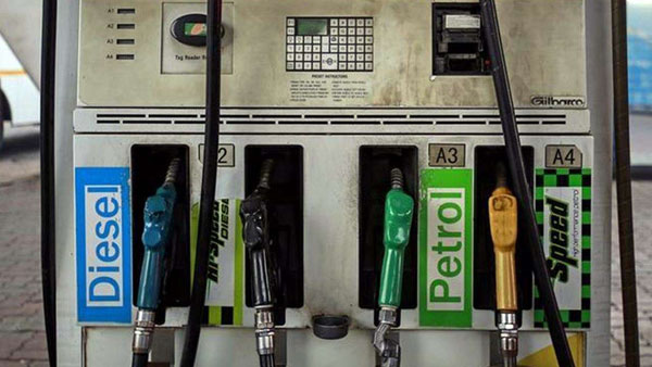 VAT on petrol and diesel has been reduced by 2% in puducherry