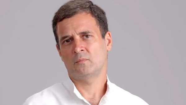Rahul Gandhi tweets about Uttarakhand glacier burst, says Congress party members join hands in relief work