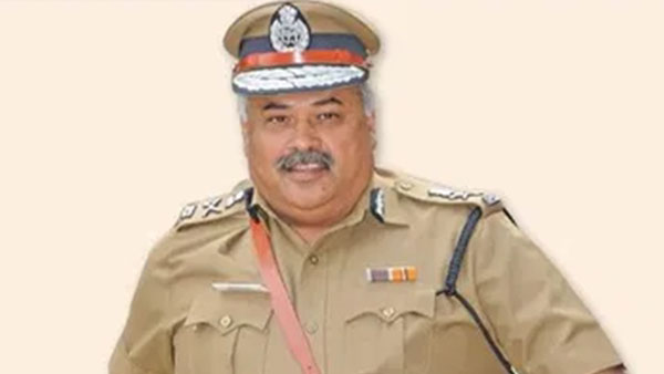 Additional DGP Rajeshdas sexual harassment case transferred to CBCID: DGP Tripathi