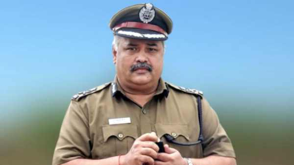 Two TN cops helped DGP Rajesh Das to dissuade sexual harassment complainant