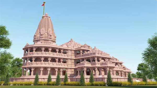 கட்டுமான பணிகள் முடியும் முன்னரே.. 2023 டிசம்பரில் திறக்கப்படும் அயோத்தி ராமர் கோயில்.. என்ன காரணம்