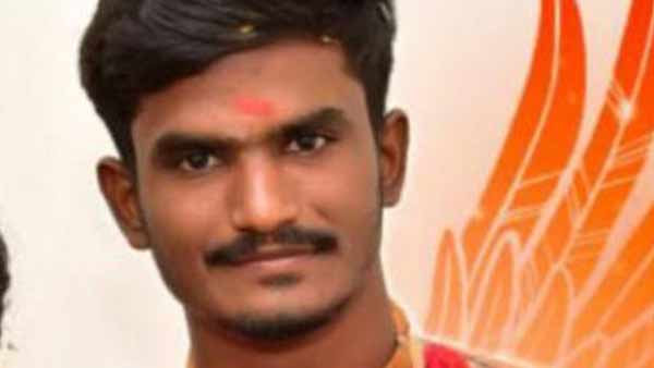 Newly married man dies of cardiac arrest in Ramanthapuram