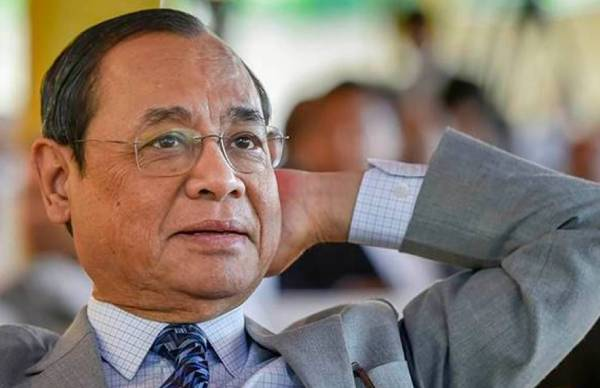 Attorney General Venugopal refuses consent for contempt proceedings against ex-CJI Ranjan Gogoi