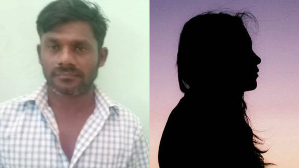 Chennai: a disabled woman raped near Mankadu, lorry driver arrested