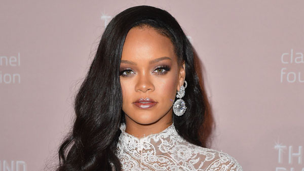 Rihanna shares topless picture wearing Lord Ganesha necklace sparks massive Twitter outrage
