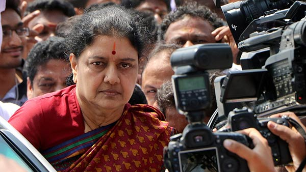 Debates: Can Sasikala bring political change in Tamil Nadu?
