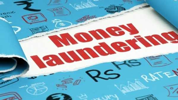 GST money laundering Merchant arrested in Salem