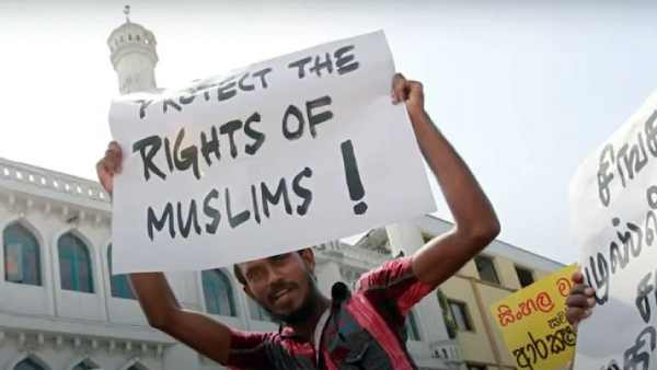 why Tamil activists and Muslims hold protest rally in Sri Lanka