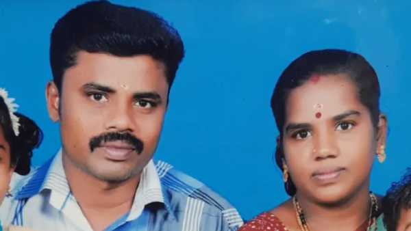 Carpenter kills his wife, 2 children and committed suicide in Nagercoil