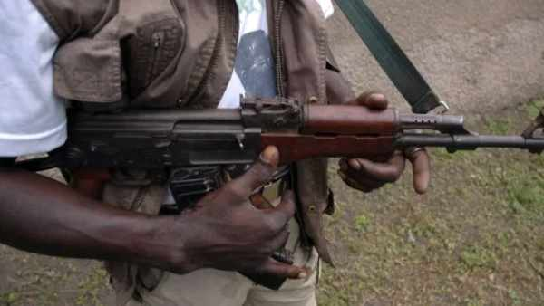 In Nigeria, Gunmen Kidnap More Than 40 From School
