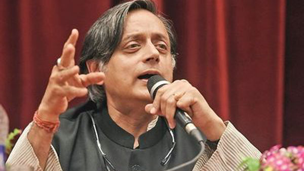 Jaipur Literature Fest Congress MP Shashi Tharoor to participate on February 26