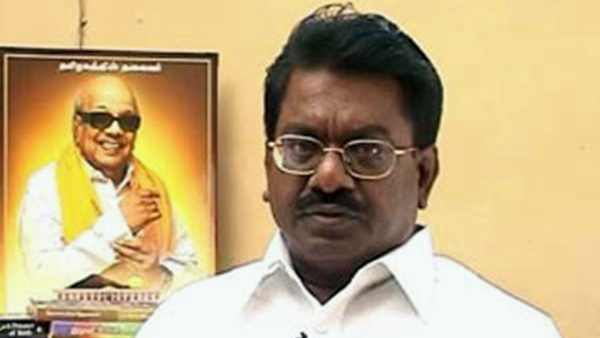 DMK hopes for Governors action against corrupt ministers, says TKS Elangovan