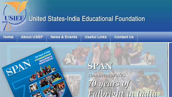 USIEF Announcements Fulbright Fellowships for Indian citizens announced – Apply now