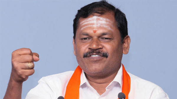 Hindu Makkal Katchi Seeks 5 Seats from ADMK