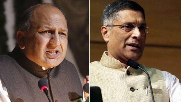 Pratap Mehta telah mengundurkan diri