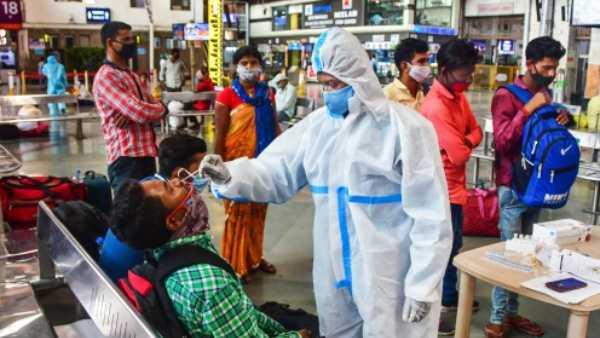 தமிழகத்தில் ஜெட் வேகத்தில் பரவும் கொரோனா... 20 ஆயிரத்தை நெருங்கியது - 147 பேர் பலி