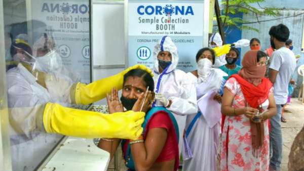 489 tested positive for Corona and two died today in Tamilnadu