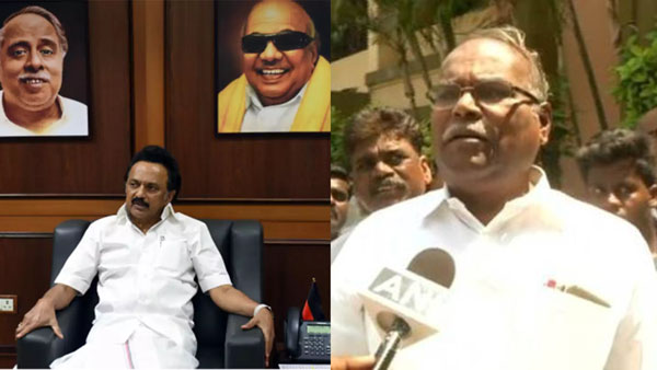 CPM Upsets over Seat Sharing with DMK