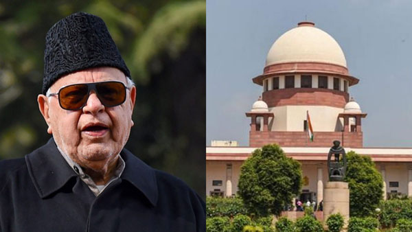 Supreme Court has said Expressing views different from governments opinion not seditious