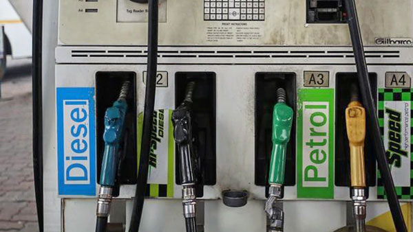 5 States Assembly Election : Petrol and diesel prices have not changed for the 6th day