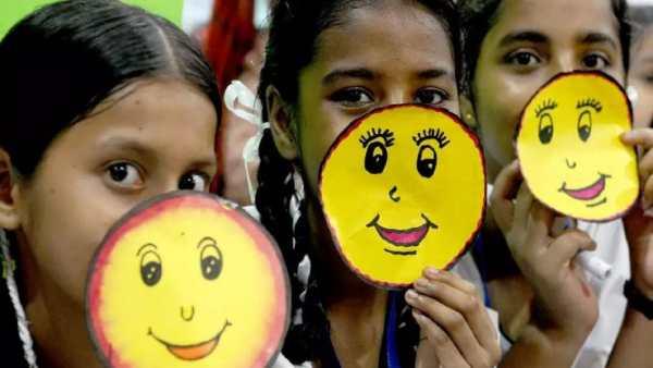 இந்திய மக்கள் சந்தோஷமா இல்லை.. ஐநா சர்வேயில் 139வது இடம்தான்! பாகிஸ்தான், வங்கதேசம் கூட முந்திடுச்சி